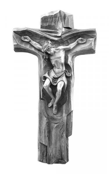 "Kruzifix ""Ölberg"" Relief"
