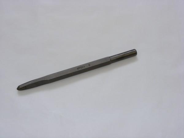 Hohleisen Hartmetall, Aufnahme 12,5 mm