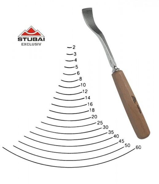 Stubai Exclusiv Stich 4 - kurzgekröpfte Form