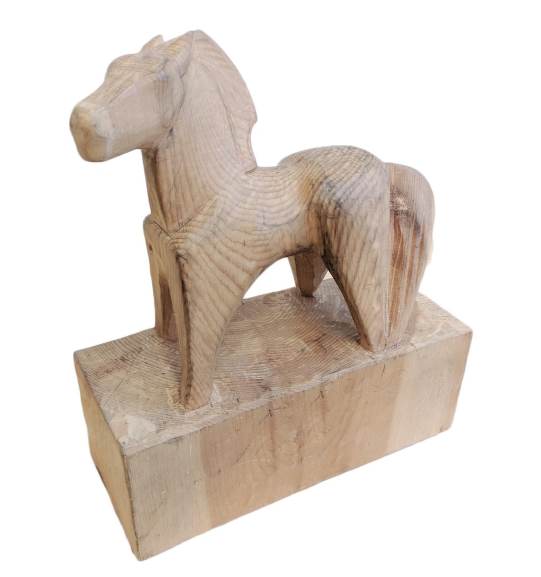 Pferd Stilisiert