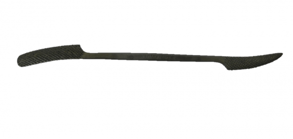 Milani Bildhauerraspel Nr. 1662