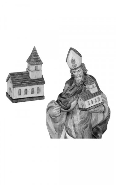Bischof - Hl. Wolfgang