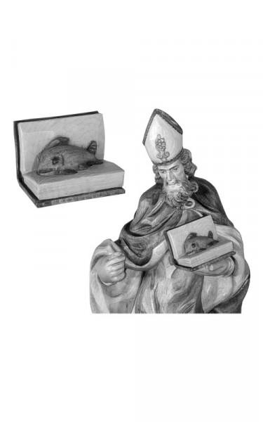 Bischof - Hl. Ulrich