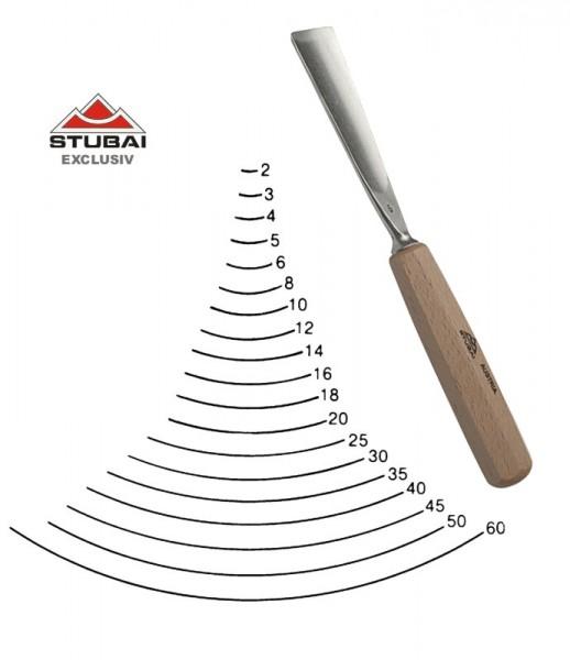 Stubai Exclusiv Stich 5 - gerade Form