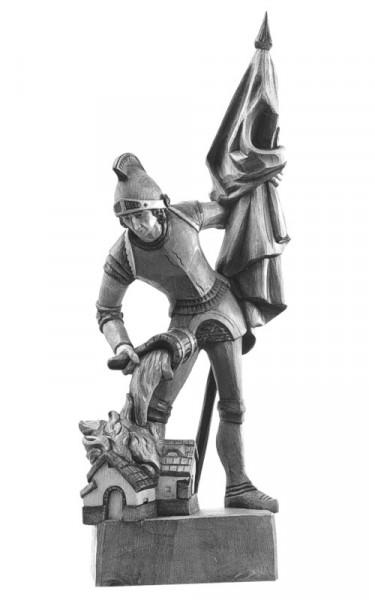 Hl. Florian mit Rüstung